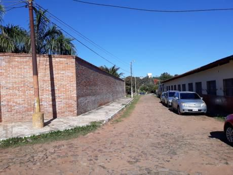 Oferta Alquilo Duplex En Fernando De La Mora Zona Norte!!!