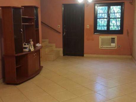 Duplex De 3 Dormitorios En Barrio Cerrado - Villa Elisa