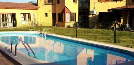 Hermosa Casa Con Todas Las Comodidades!!