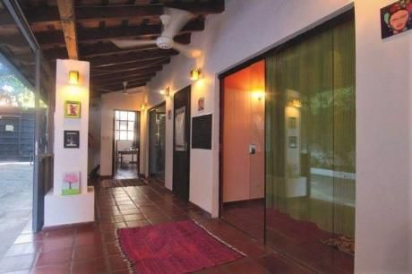 Se Vende Amplia Casa Tipo Casa Quinta De 474 M2. En El Micro Centro De Asunción