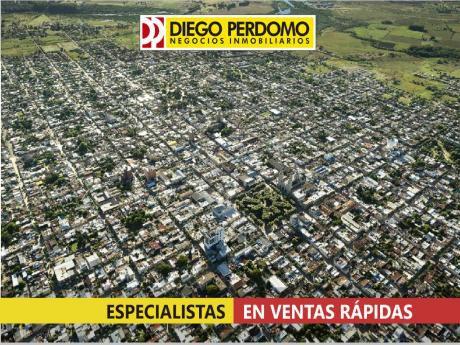 Casa Y Locales Comerciales En Venta - San José De Mayo