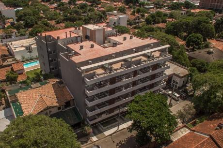 Cruz Del Chaco