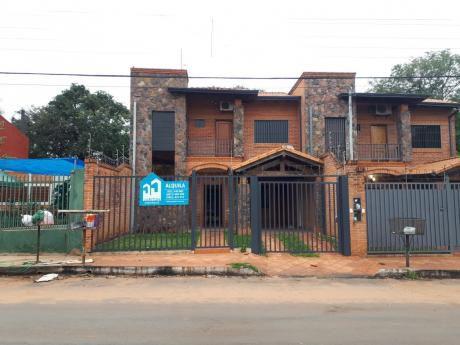 Alquiler De Duplex En Fdo De La Mora