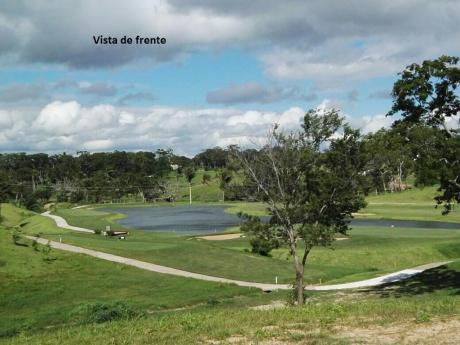 $us. 127,000.- Terreno En Urubo Golf