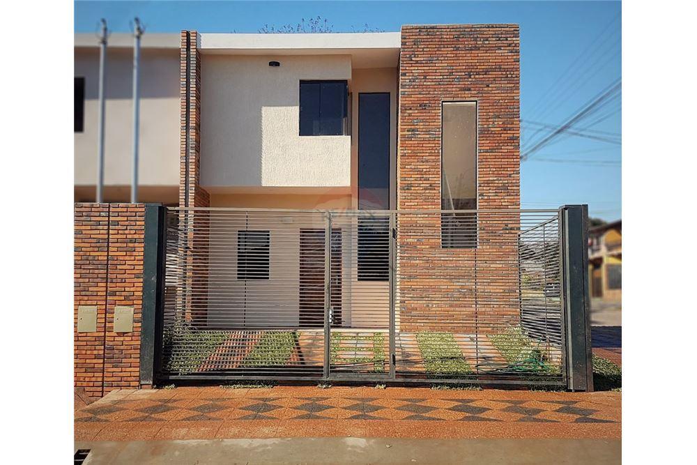 Vendo Hermoso Duplex A Estrenar De 3 Dormitorios En Villa Elisa