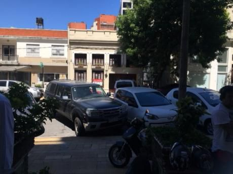 Local Comercial  En Punta Carretas!