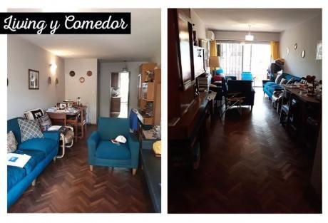 Venta De Apartamento 3 Dormitorios En Pocitos, Montevideo