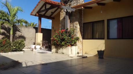 Casa Nueva En Zona Sur,b/magisterio Sur