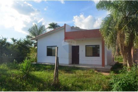 Casa En Urbanizacion La Tranquera