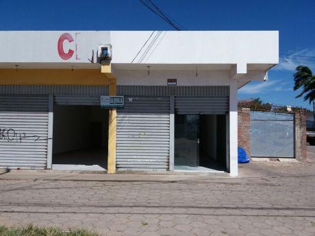 Local Comercial Sobre 3er. Anillo Interno Entre Avenidas Mutualista Y Alemana