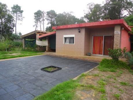 Venta En Parque Del Plata Norte 0e0ca452pp