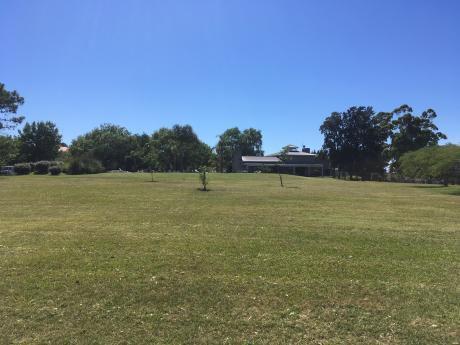 Dueño En Altos De La Tahona Orientada Al Campo De Golf