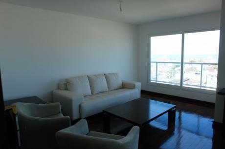 Vende Apartamento En Buceo 2 Dormitorios   Con Renta