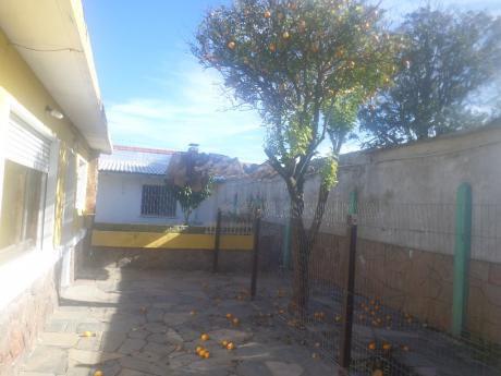 Muy Soleada, Jardín, Segura