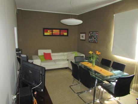 Apartamento En Parque Batlle 2 Dormitorios