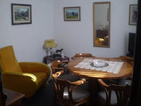 Prox Garibaldi, 1 Dorm Gastos Bajos! Interior 1ro X Esc, Muy Luminoso!
