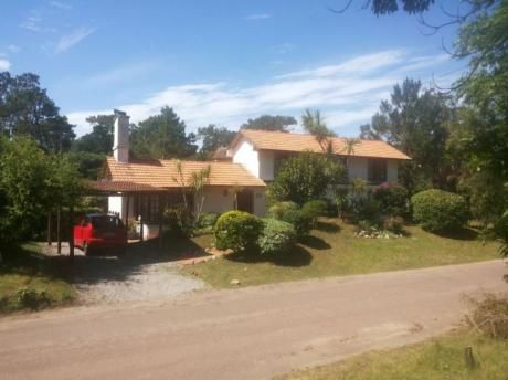 Hermosa Casa En Pinares