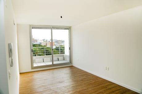 Apartamento Con Vista Despejada 2 Dormitorios