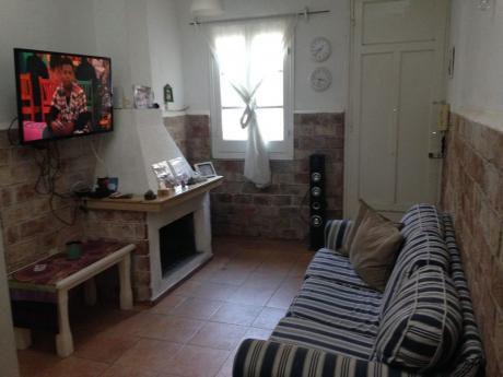 Alquilo Hermoso Apartamento En La Blanqueada.- Estero Bellaco Y Monte Caseros