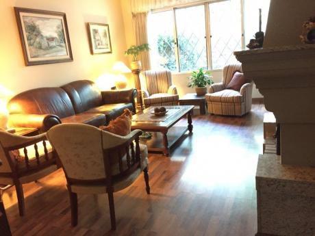 En Buceo, 4 Dormitorios, Amplia, Impecable
