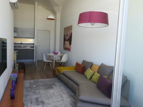 Venta Apto 2 Dormitorios A Estrenar, Altos Del Libertador!