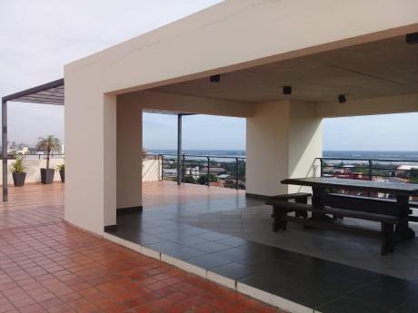 Tierra Inmobiliaria - Alquila Departamento En Barrio Jara