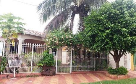 Hermosa Casa En San Lorenzo, Zona Reducto