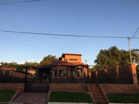 Vendo Residencia A Precio De Oferta En Ñemby