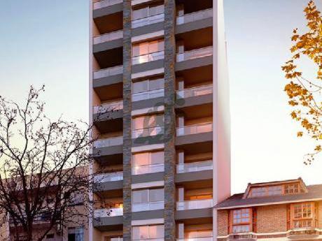 Alquiler De Monoambiente En Pocitos, En Edificio Allegreza