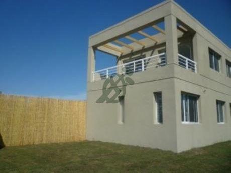 Hermosa Casa En Alquiler Anual Punta Del Este!!
