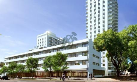 Loft Cpon Vista A La Plaza Divino Iluminado Soleado Ideal Para Inversion O Vivienda