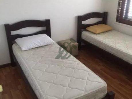 Apartamento De 3 Dormitorios Mas 2 Baños.