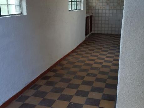 Vendo Casa Con 100 M De Terreno - Ph