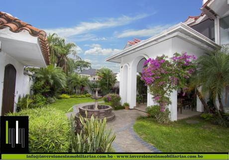 Para Vivienda O Empresas Hermosa Casa En Excelente Ubicación
