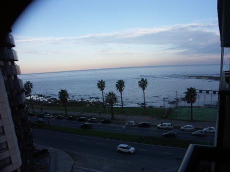 Terú Y Rambla A Pasos Pque Villa Biarritz