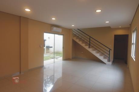 0326 Duplex Minimalista En Barrio San Vicente