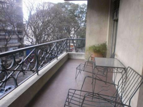 Excelente Apartamento En Villa Biarritz!