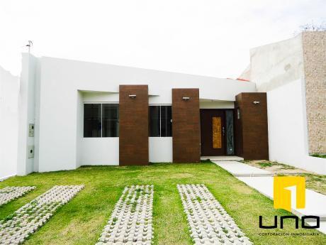Casa En Venta Condominio Los Parques 2 (urubo),