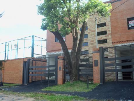 Vendo Elegante Duplex De 3 Dormitorios Zona Primer Presidente
