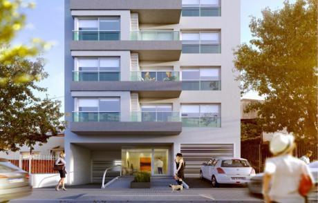 Penthouse 2 Dorm, 2 Baños. PróX. Wtc - Edif Mauí - Abril 2019