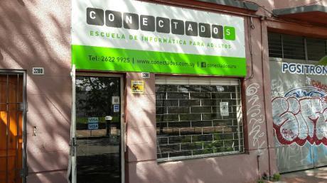 Alquiler Local Comercial Rivera Y Buxareo