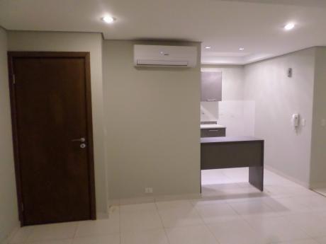 Vendo Departamento De Dos Dormitorios En Villa Aurelia
