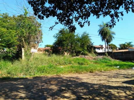 Vendo Hermoso Terreno En Zona Ingavi