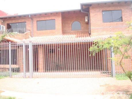 Alquilo Duplex Tipo Casa A 1 Cuadra De Mcal. Lopez E Ingavi