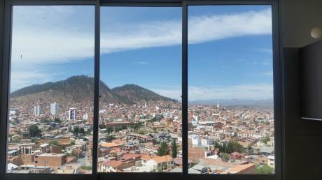 Torre Mirador