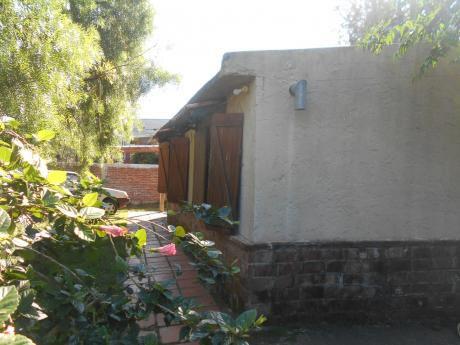 Dos Casas En Un Mismo Padrón, Pinar Sur