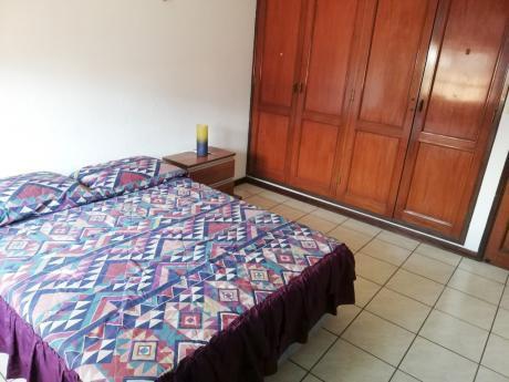 Casa Completamente Amoblada De 3 Dormitorios