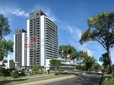 Apartamento En Roosevelt Torre Green Life
