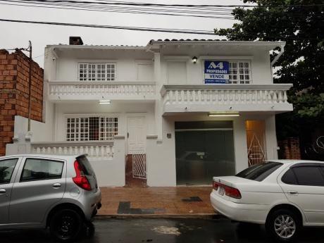 Vendo Casa Zona E. Ayala Y Kubitschek