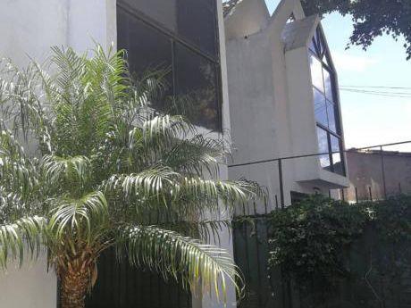 Casa Alquier Roca Y Coronado